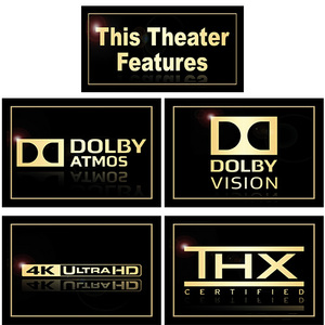 Bioscoopbord